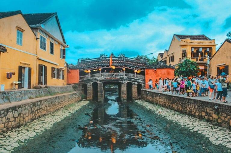 Vietnam itineraries - Quy Nhon