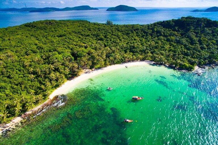 Vietnam itineraries - Phu Quoc