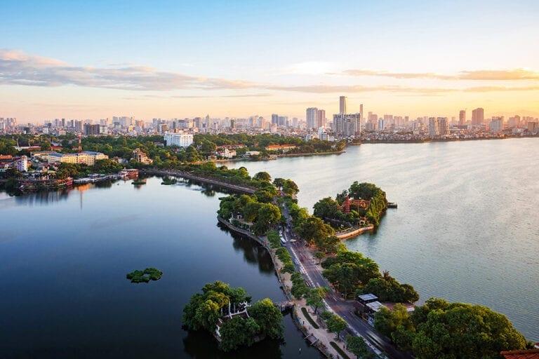 3 week Vietnam itinerary - Hanoi