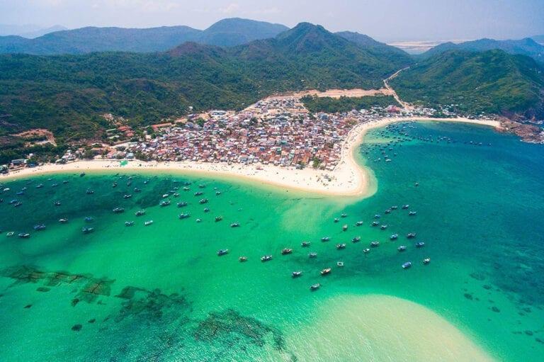 3 week Vietnam itinerary - Quy Nhon